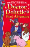 Doctor Dolittle's First Adventure (Red Fox Read Alone) - Hugh Lofting, Alison Sage