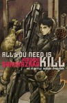All You Need Is Kill - Hiroshi Sakurazaka, Alexander O. Smith
