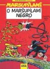 O marsupilami negro - André Franquin, Batem, Yann