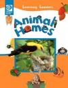 Animal Homes - World Book