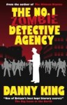 The No.1 Zombie Detective Agency - Danny King