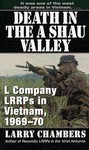 Death in the a Shau Valley: L Company LRRPs in Vietnam, 1969-1970 - Larry Chambers