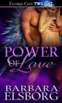 Power of Love - Barbara Elsborg