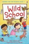 Wild School - Mairi Mackinnon