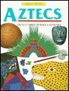 Aztecs: Facts, Things to Make, Activities - Ruth Thomson