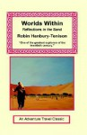 Worlds Within - Reflections in the Sand - Robin Hanbury-Tenison