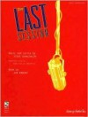 The Last Session - Hal Leonard Publishing Company, Songbook