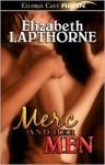 Merc and Her Men - Elizabeth Lapthorne