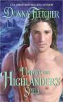 Under the Highlander's Spell - Donna Fletcher
