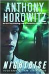 Nightrise (The Gatekeepers Series #3) - Anthony Horowitz