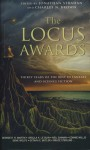 The Locus Awards: Thirty Years of the Best in Fantasy and Science Fiction - Charles N. Brown, Jonathan Strachan