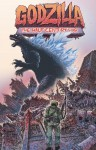 Godzilla: The Half Century War - James Stokoe