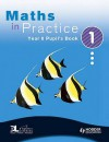Maths in Practice. Year 8 Pupil's Book 1 - Suzanna Shakes, David Bowles, Jan Johns, Andrew Manning, Mary Ledwick, Sophie Goldie, David Pritchard, Shaun Procter-Green