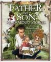 Father and Son Read-Aloud Stories - Robert Gould, Lara Gurin