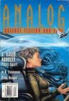 Analog Science Fiction/Science Fact Mid-December, 1992 - Stanley Schmidt