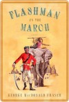 Flashman on the March (The Flashman Papers, #12) - George MacDonald Fraser
