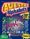 Awesome Alphabet - Mike Artell