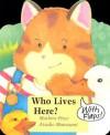Who Lives Here? - Mathew Price, Atsuko Motozumi