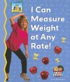 I Can Measure Weight At Any Rate - Tracy Kompelien