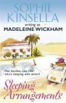 Sleeping Arrangements - Madeleine Wickham