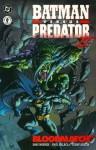 Batman Versus Predator II: Bloodmatch - Paul Gulacy, Terry Austin, Doug Moench