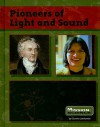 Pioneers of Light and Sound - Connie Jankowski
