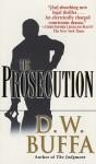 The Prosecution - D.W. Buffa