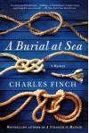 A Burial at Sea - Charles Finch