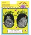 George and Martha Book & CD - James Marshall