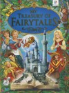 My Treasury Of Fairytales - Louise Coulthard