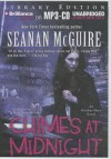 Chimes at Midnight - Seanan McGuire, Mary Robinette Kowal