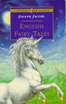 English Fairy Tales (Puffin Classics) - Margery Gill, Joseph Jacobs