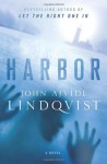 Harbor - Marlaine Delargy, John Ajvide Lindqvist