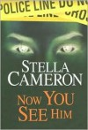 Now You See Him - Stella Cameron