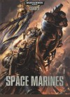 Codex: Space Marines - Robin Cruddace