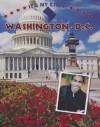 Washington, D.C. - Terry Allan Hicks