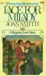 Lace for Milady - Joan Smith