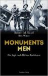 Monuments Men: Auf der Jagd nach Hitlers Raubkunst (German Edition) - Robert M. Edsel, Hans Freundl