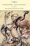 The Rainbow Book - Tales of Fun & Fancy - Illustrated by Arthur Rackham, Hugh Thompson, Bernard Partridge, Lewis Baumer, Harry Rountree, C. Wilhelm - M.H. Spielmann, Arthur Rackham
