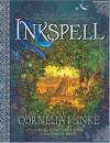 Inkspell - Cornelia Funke, Anthea Bell