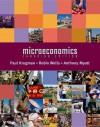 Microeconomics: Canadian Edition - Paul Krugman, Robin Wells, Anthony Myatt