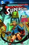 Supergirl (2011- ) #7 - Michael Johnson, Michael Green, Mahmud Asrar
