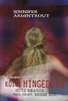 Kõigi hingede öö (Veresidemed #4) - Jennifer Armintrout, Ketlin Tamm