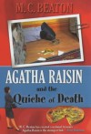 Agatha Raisin and the Quiche of Death - M.C. Beaton