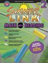 Summer Link, Math & Reading Grades 1-2 - School Specialty Publishing, American Education Publishing