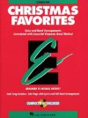 Essential Elements Christmas Favorites Conductor Book With Cd - Michael Sweeney