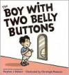 Boy with Two Belly Buttons - Stephen J. Dubner, Christoph Niemann