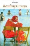 Reading Groups - Jenny Hartley