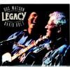 Legacy - Doc Watson, David Holt