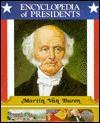 Martin Van Buren, Eighth President of the United States - Jim Hargrove